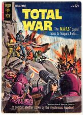 Total War #2, Very Good Condition*