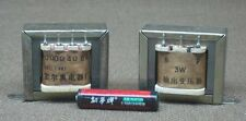 BEZ 3W 8k/10k Single end audio output transformer (OPT)