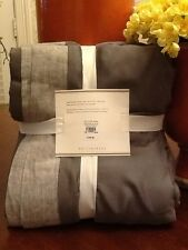 Pottery Barn TENCEL® DUVET COVER only, King.Cal King,  W/$199.00 tag