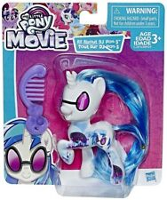 My Little Pony The Movie All About DJ Pon-3 Mini FIgure