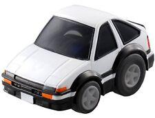 Takara TOMY Tomica CQ Choro-q Qp-06 Toyota SPRINTER TRUNEO Diecast Toy Car