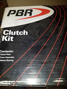 Clutch Kit For DAIHATSU HANDIVAN L55 55V 547cc 2 CYL R158N 1980 - 1982
