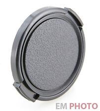 62 mm Objektivdeckel Snap-On Lens Cap Objektiv Schutz Deckel Kappe   Z-0575
