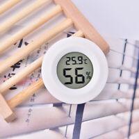 Thermomètre numérique LCD Thermomètre Hygromètre Humidité Température Mètre IY