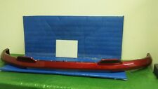 FORD F-150 2007-2008 FRONT LOWER VALANCE SPOILER  REDFIRE OEM