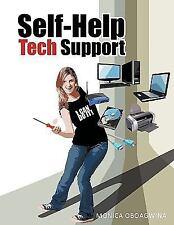 Self-help Tech Support : Computer Hardware, Software, Wireless Network Repair...