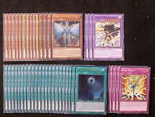 YU-GI-OH 43 CARD ELEMENTAL HERO HONEST NEOS / PRISMA DECK  *READY TO PLAY*
