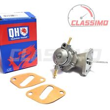 Mechanical Fuel Pump for VOLVO P1800 - 1.8 & 2.0 - 1960 to 1978 - Quinton Hazell