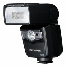 Flashes for Olympus Cameras