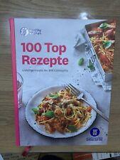 weight watchers Kochbuch 2019 (100 Top Rezepte)