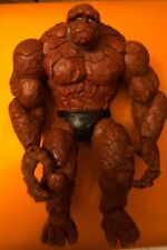The Thing - Fantastic 4 - House Of M - Marvel Legend Figure