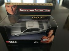 CORGI 05101 JAMES BOND 007 BMW 750i TOMORROW NEVER DIES