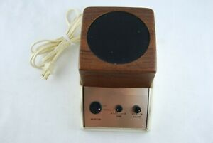 Marsona Traveler 1220 White Noise Rain Waterfall Sleep Aid Sound Conditioner