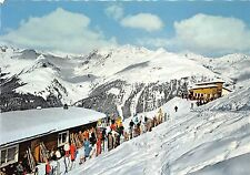 BG26916 st jakob  ski   austria