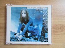 Avril Lavigne – Complicated Rare Korea Orig Single CD