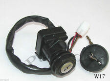 Ignition Key Switch For Suzuki Quadracer 450 LT-R450 LTR450Z 2006 2007 2008 2009