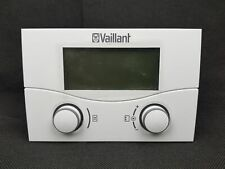 Vaillant VRT 392 Programmable Room Controller