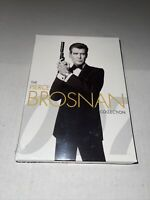 The Pierce Brosnan Collection [New DVD] Brand New Sealed