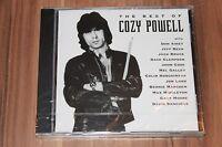 Cozy Powell - The Best Of Cozy Powell (1997) (CD) (537 724-2) (Neu+OVP)