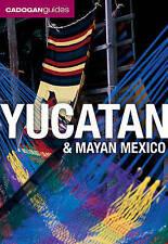 Yucatan and Mayan Mexico by Nick Rider (Paperback, 2009)