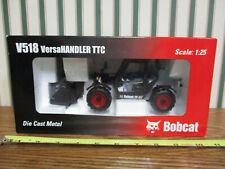 Bobcat V518 VersaHandler TTC By Wan Ho 1/25th Scale