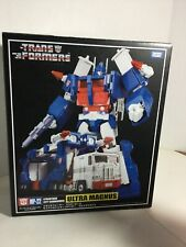 Takara Tomy Transformers Masterpiece MP-22 Ultra Magnus Cybertron City Commander