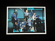 More details for john mccrea signed 5x7 photo everybody's talking about jamie london musical orig