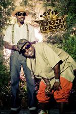 Outkast 24x36 poster Stankonia ATLiens Ms Jackson Rap Legend Icon Big Boi Andre