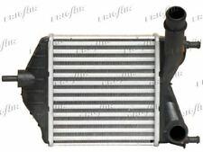 Echangeur, intercooler FIAT PUNTO-IDEA - LANCIA YPSILON-MUSA 1.3JTD