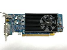 Sapphire Radeon HD7750 1GB GDDR5 PCI-E MICRO HDMI/DVI-I/MINI DP LP Graphics Card