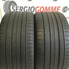 2x 295/35 R21 295 35 21 2953521  103Y, CONTINENTAL ESTIVE, 5-4,8mm, DOT.4314