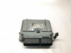 MERCEDES-BENZ W204 Engine Control Unit ECU 3.0 Petrol 170kw 2010 A2721532492