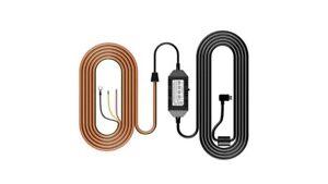 Viofo Dash Camera Parking Mode Hardwire Kit HK3 for A129 Duo - No Battery Drain