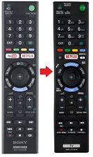 Ersatz Fernbedienung passend für Sony TV RMT-TX300E | RMTTX300E