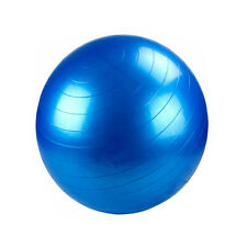 Nouvelle annonce Sports Yoga Gym boules Bola Pilates Fitness Anti Rafale bleu grossesse boules 65...