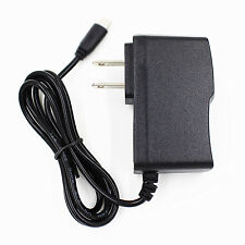 US AC/DC Power Adapter Charger For Virgin Mobile ZTE Awe N800, Quest N817