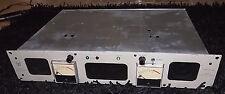 Wohler Technologies Amp-2/am  Audio Monitor Panel