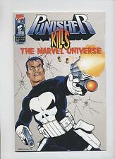 Punisher: Kills the Marvel Universe (tedesco) - Garth Ennis-MARVEL 2001-Top