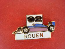 pins pin formule 1 f1 1992 rouen