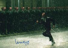 "Hugo entrelacement ""Matrice"" autographe signed 20x30 cm image"