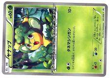 Promo Pokemon Japanese N°001 / Bw - P Pansage