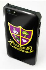 Alan Partridge BB iPhone 5, 5S Black Plastic Hard Cover & Screen Protector UK