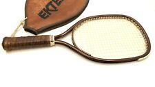 Vintage 1975 Ektelon Magnum handball racquet made in the Usa