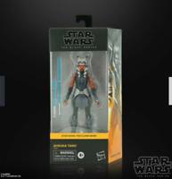 "Star Wars The Black Series Ahsoka Tano 6"" Inch The Clone Wars Figure Pre-Order"