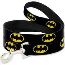 Buckle-Down Batman Shield Dog Leash