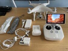 DJI PHANTOM 4 PRO PLUS MACCHINA FOTOGRAFICA 4k Quadcopter Drone