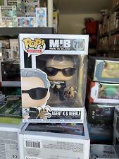 Pop! Movies: Men In Black - Agent K & Neeble (In Stock!)