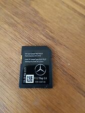 2018 Mercedes Mapa Garmin Tarjeta SD A2189062903 V10 piloto de Navegación lo último nuevo!