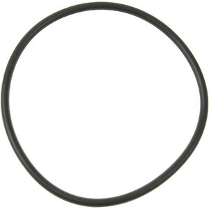Right O-Ring for Fuel Pump Assembly with Fuel Level Sending Unit (Black) for BMW