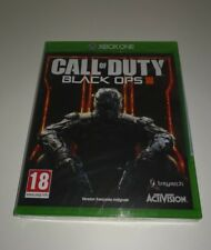 jeu Xbox one call of duty black ops 3